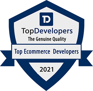 Top Ecommerce Developers