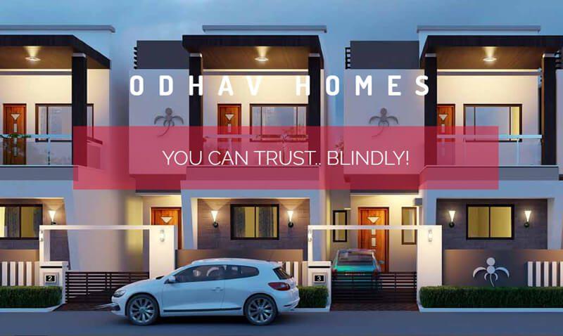 Odhav Properties