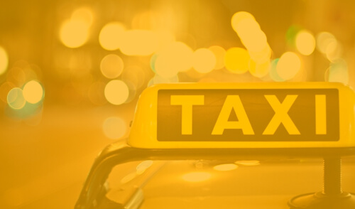 Taxi / Cabs Booking Solutions