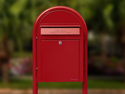 Bobi Mail Boxes